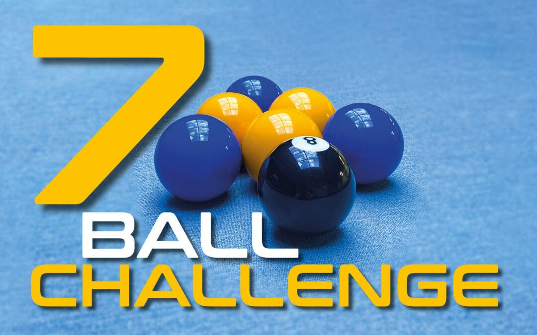 The 7-Ball Challenge at Fire Safety Stick
